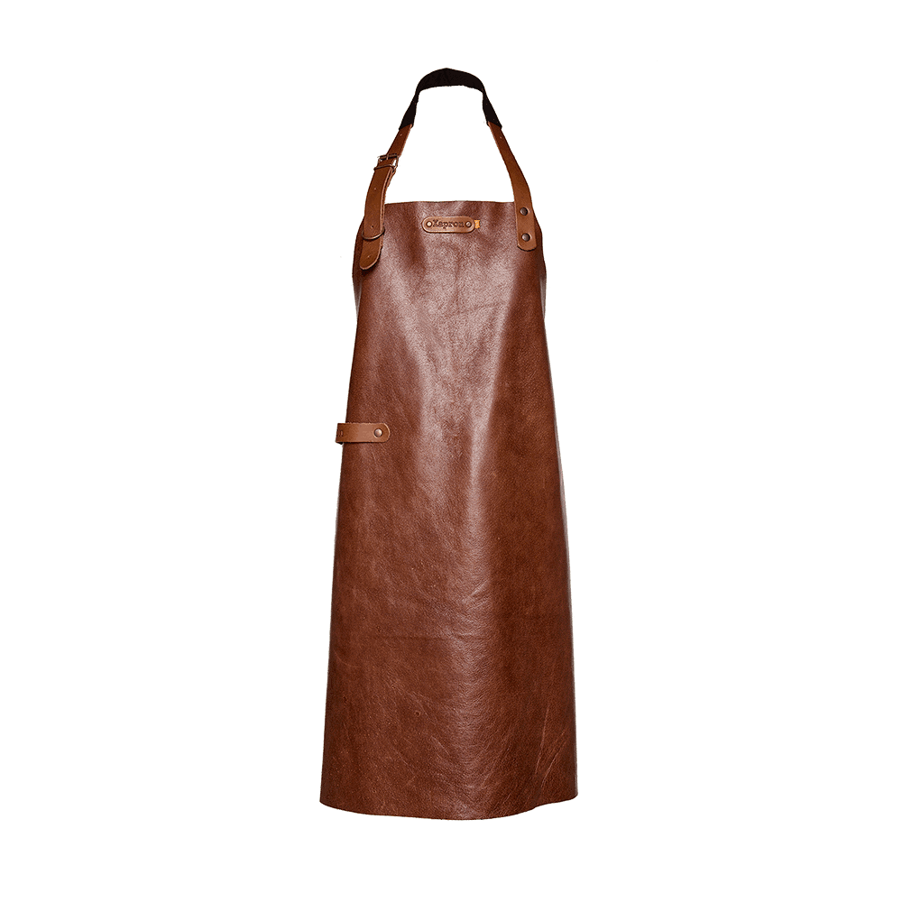 Apron New York - Cognac