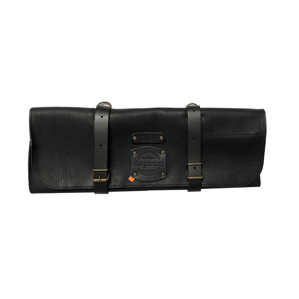 Knife Roll Bag Limited Edition (incl. Knife Set)