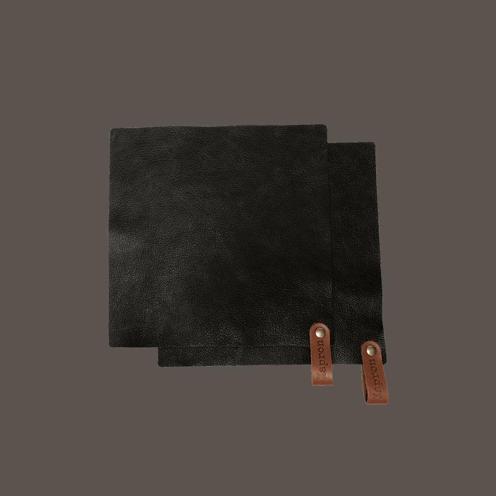 Potholders - Choco