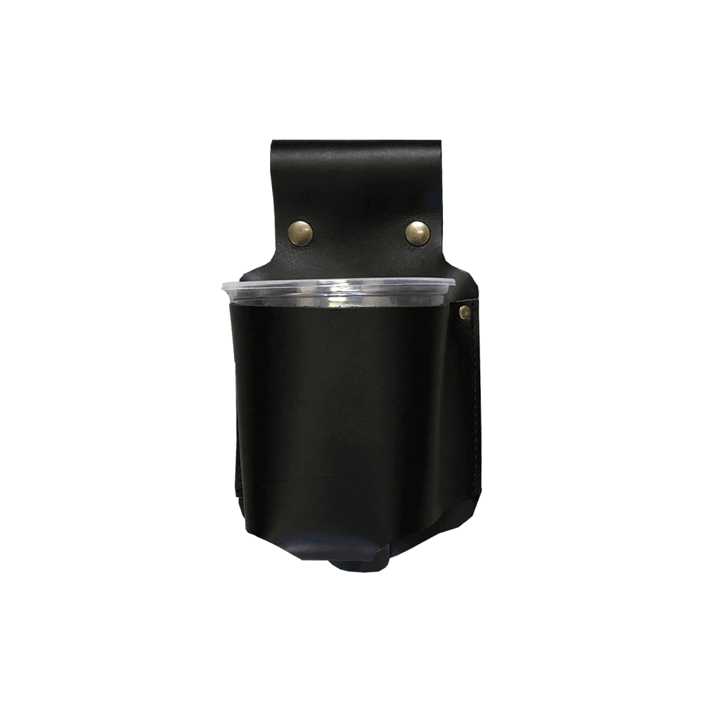 Water Holder - Black