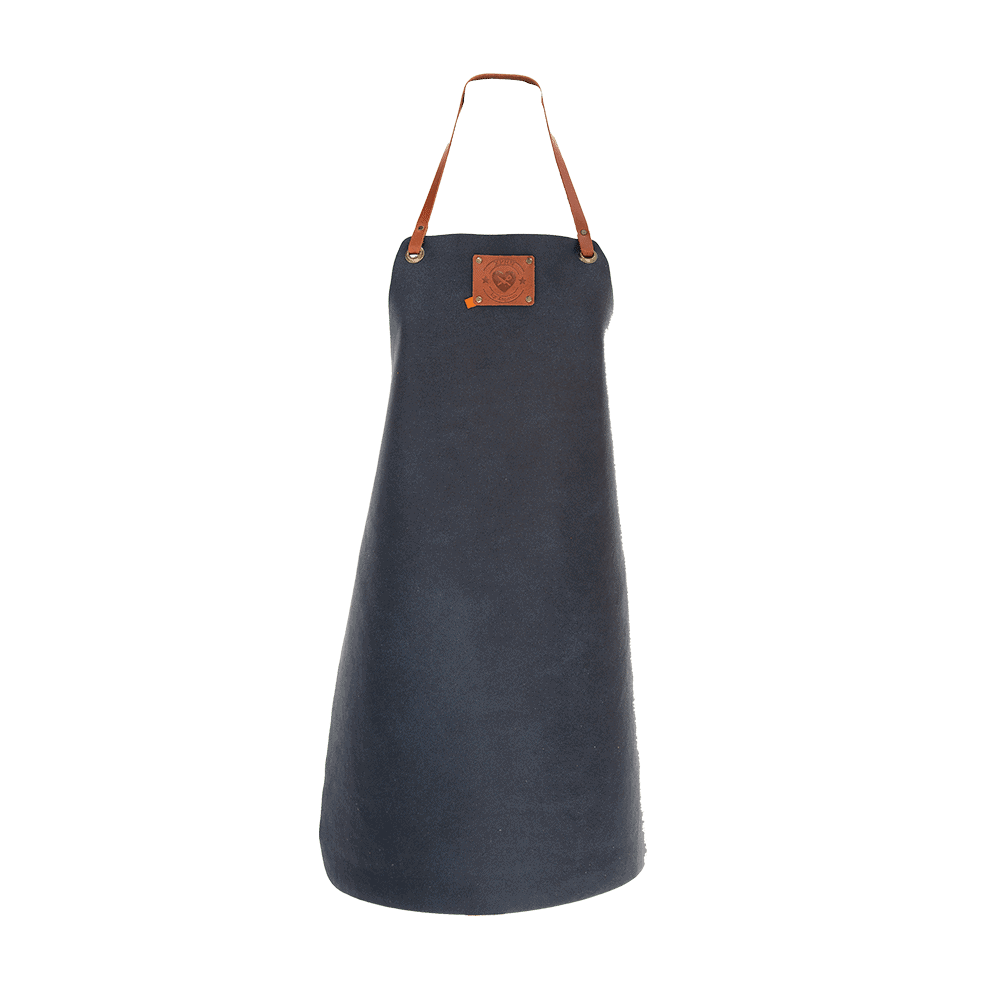 Women's Leather Apron