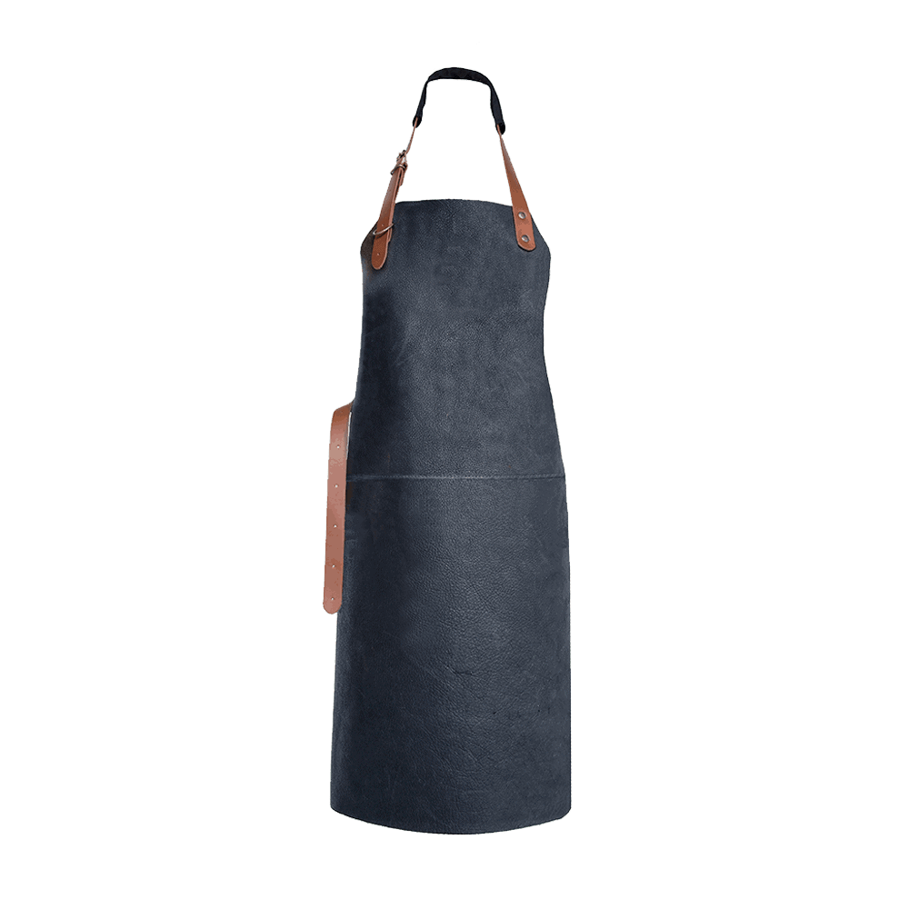 Apron Tennessee - Black