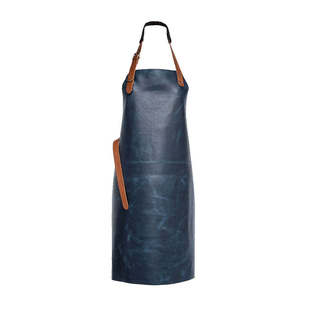 Apron Tennessee - Blue