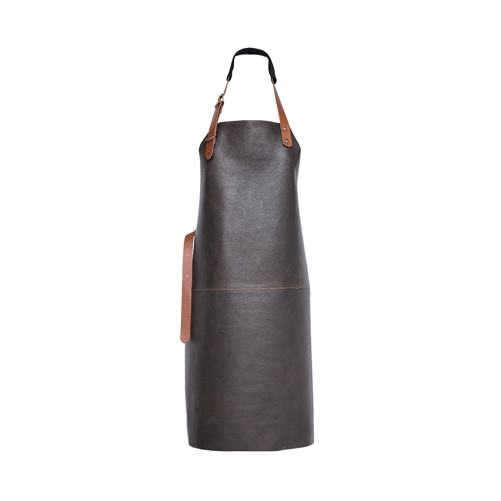 Apron Tennessee - Brown