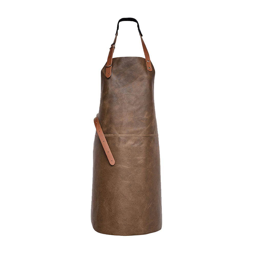 Apron Tennessee - Rust