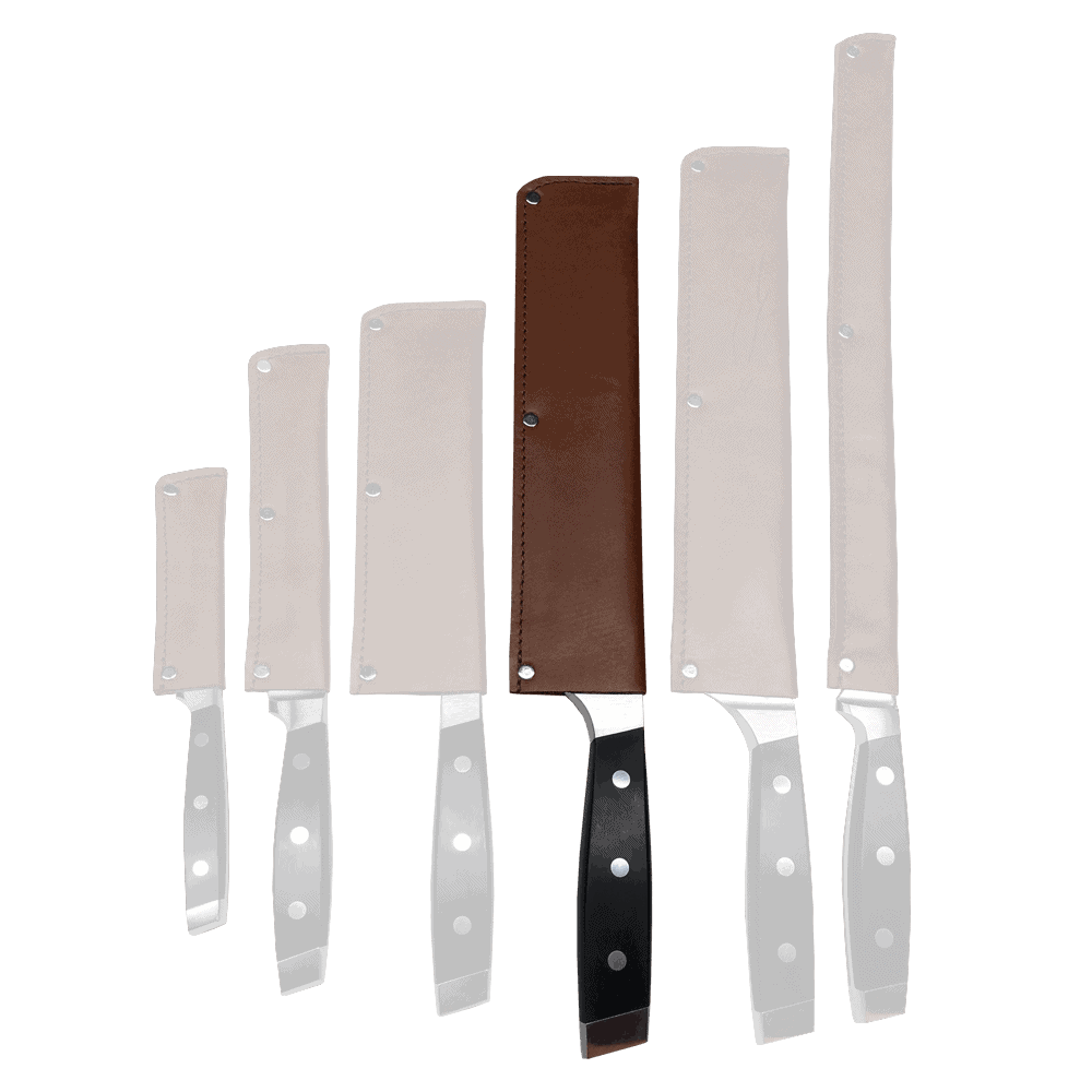 Leather Knife Protector - 25 Cm
