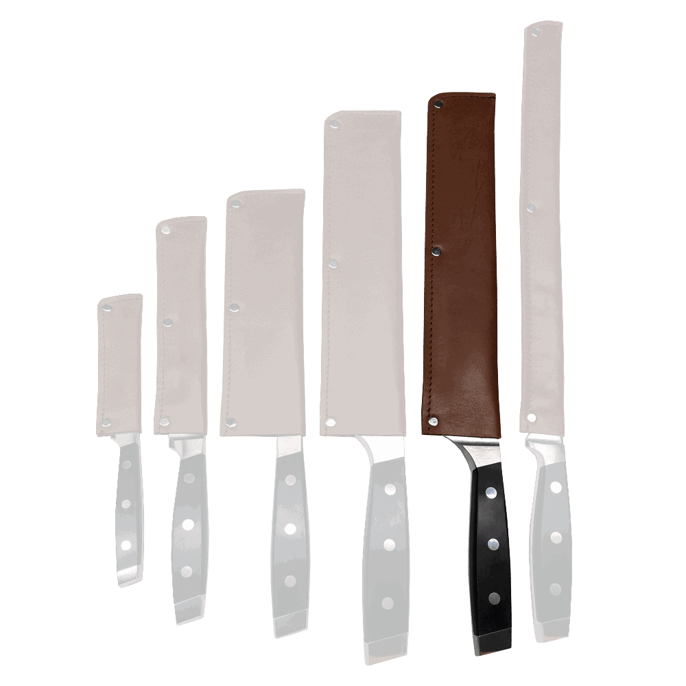 Leather Knife Protector - 27 Cm