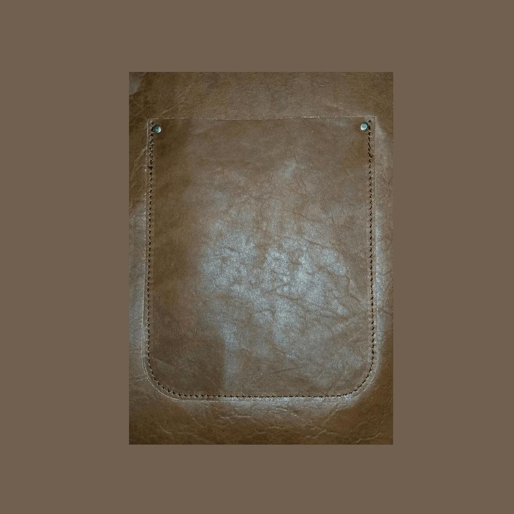 Pocket 18×22 Cm