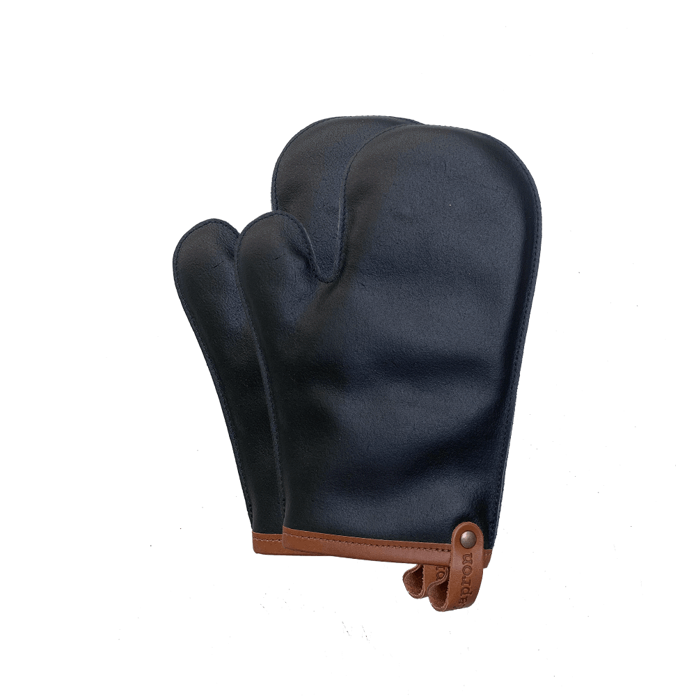 Oven Glove Kansas – 2 Pieces